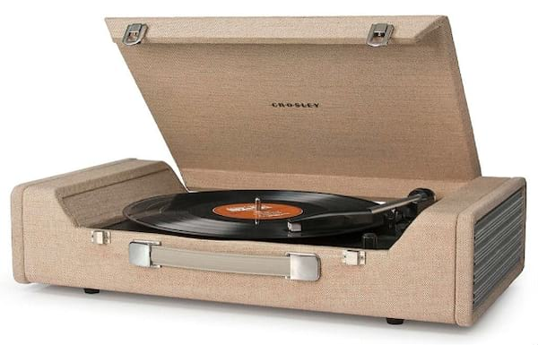 record player, Music, gift, gift guide, hs