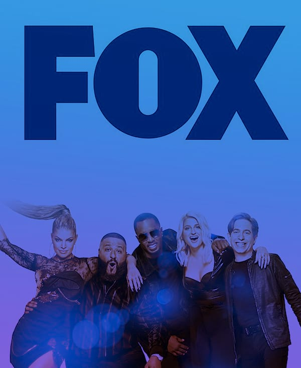 How does the four work?, the four tv show, fox
