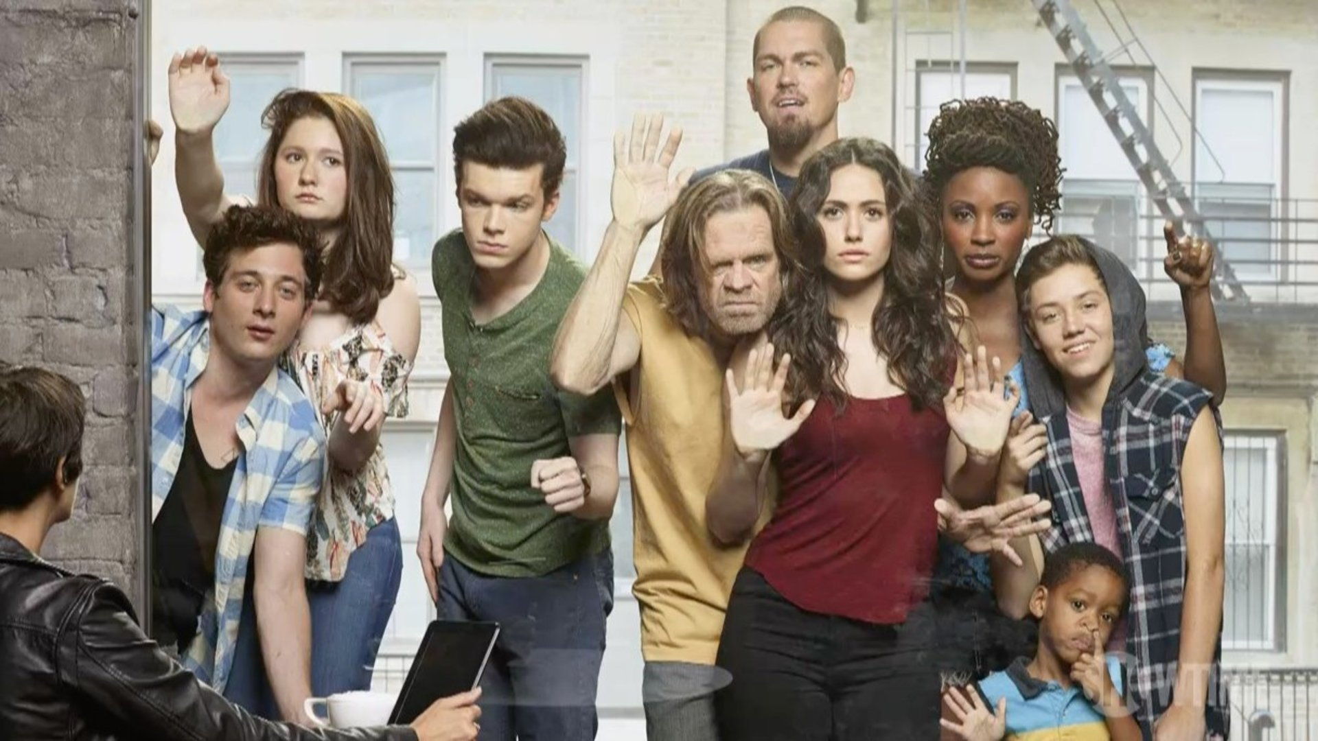 What time does Shameless come on tonight, shameless, Showtime, 2018, time slot
