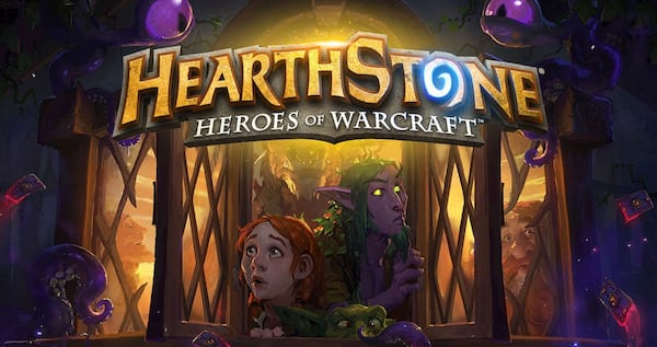 what is hearthstone