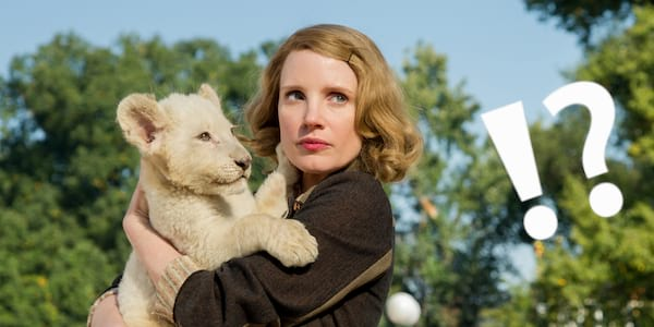 Quiz-Only-A-Zoologist-Can-Name-All-35-Of-These-Obscure-Animals-By-1-Image, The Zookeeper's Wife