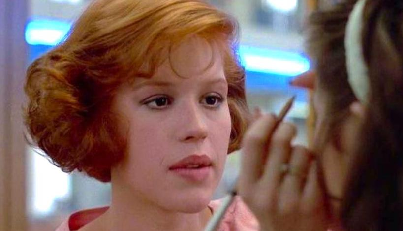 the breakfast club, breakfast club, 80s, movies, 80s quiz, molly ringwald, juju