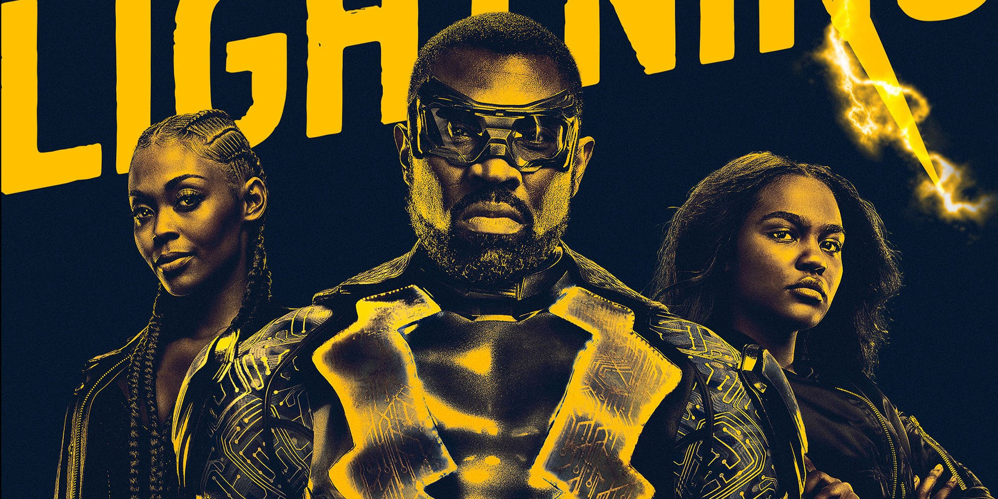 where to watch black lightning, season 1, cw, free, online