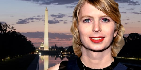 how to donate to chelsea manning's campaign for senate in maryland, chelsea manning, politics, news