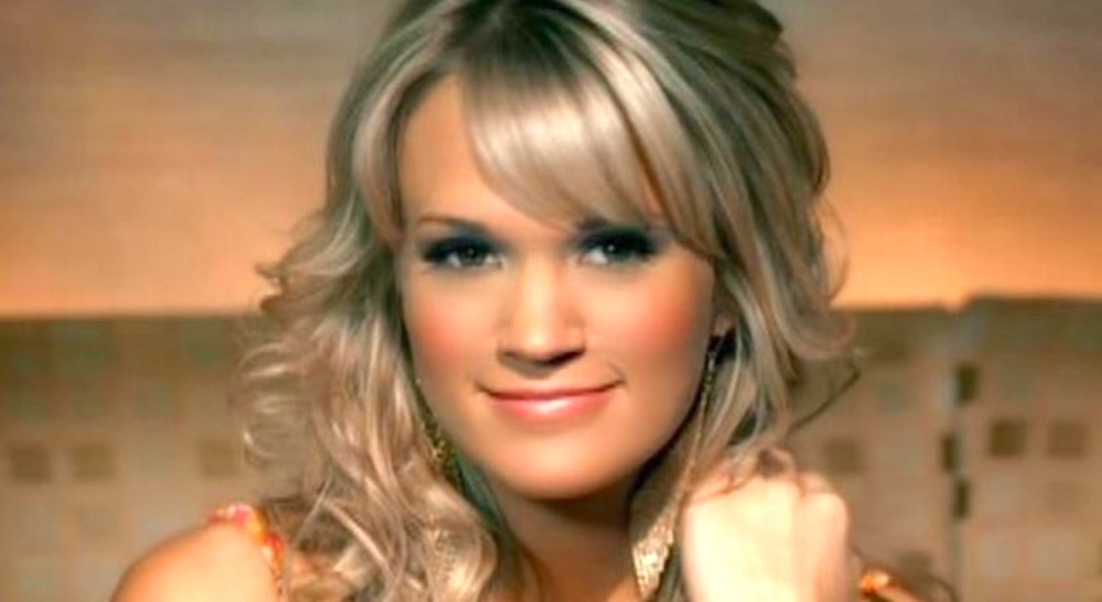 Carrie Underwood, country, religion, South, Southern, christian, juju