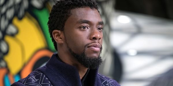 Black Panther post credits scenes, spoilers, black panther, marvel, avengers: infinity war