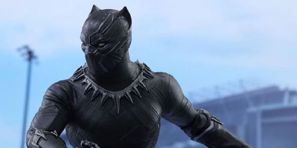 Black panther soundtrack release date 2018