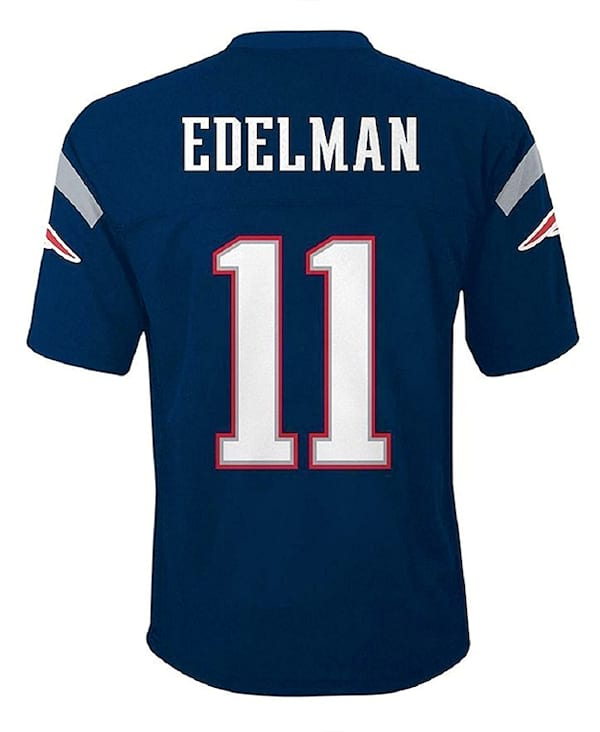 Patriots Jersey, Where to buy, caps