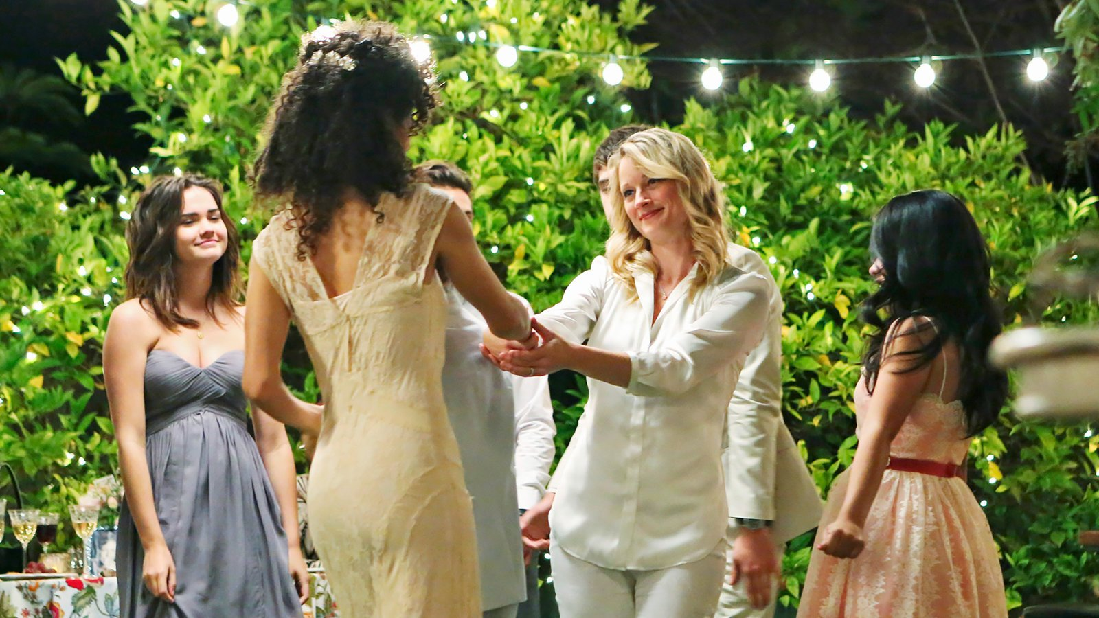 the fosters season 5 episode 14, teri polo, stef foster, The Fosters
