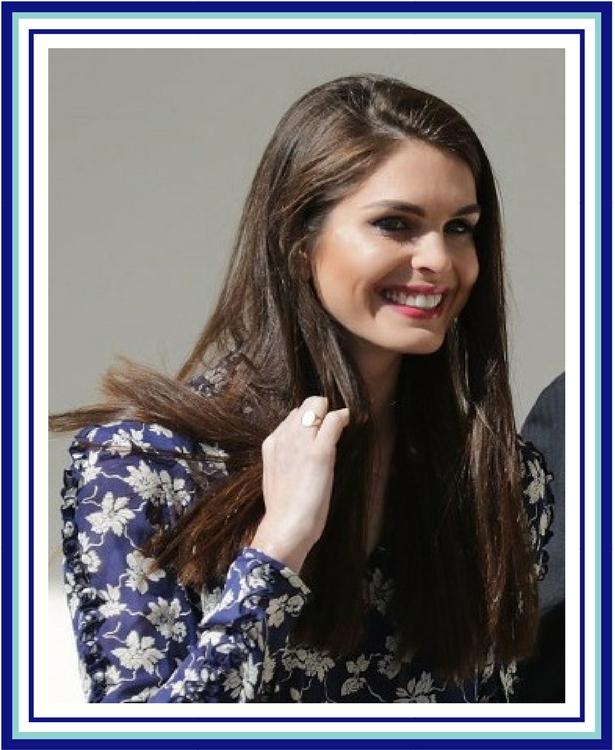 Hope Hicks, politics, news, why is hope hicks testifying on russia, could hope hicks go to prison if she lies for trump