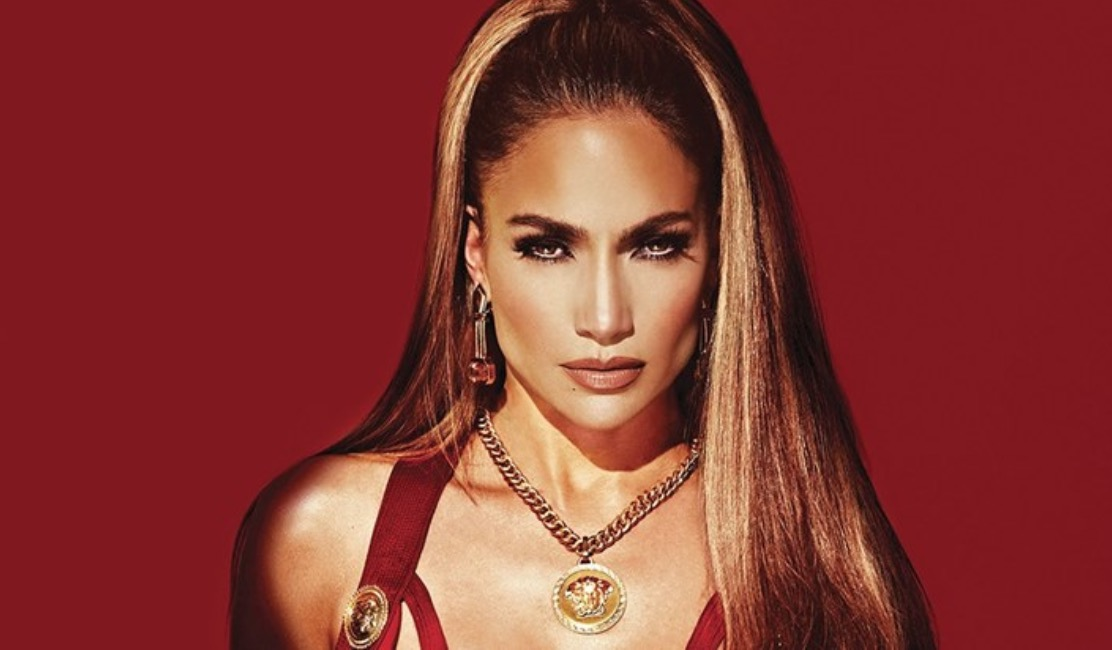 Jennifer Lopez then and now