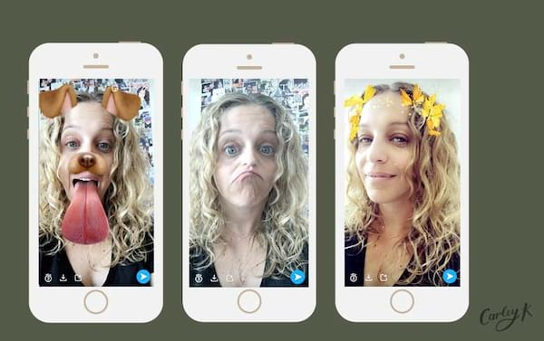 snapchat captions for selfies, snapchat, snapchat filters, filters