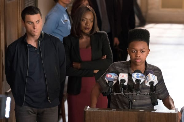 how to get away with murder season 4 episode 13, how to get away with murder, viola davis