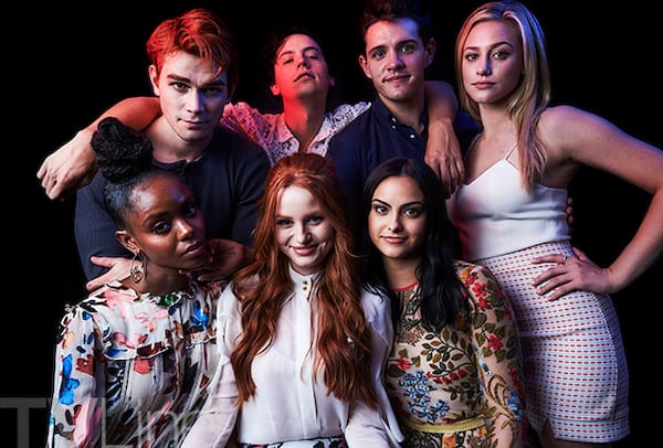Riverdale Season 2 Episode 14: Where To Watch, Preview, Cast