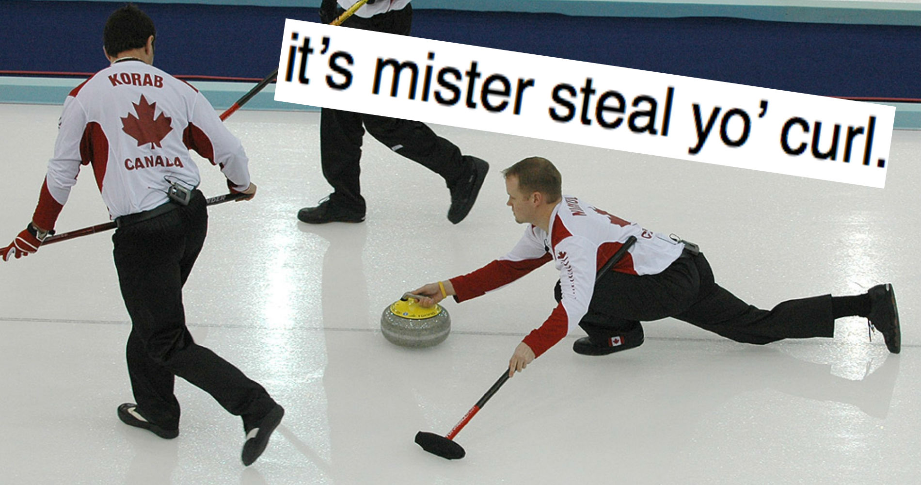curling, olympics, Winter Olympics