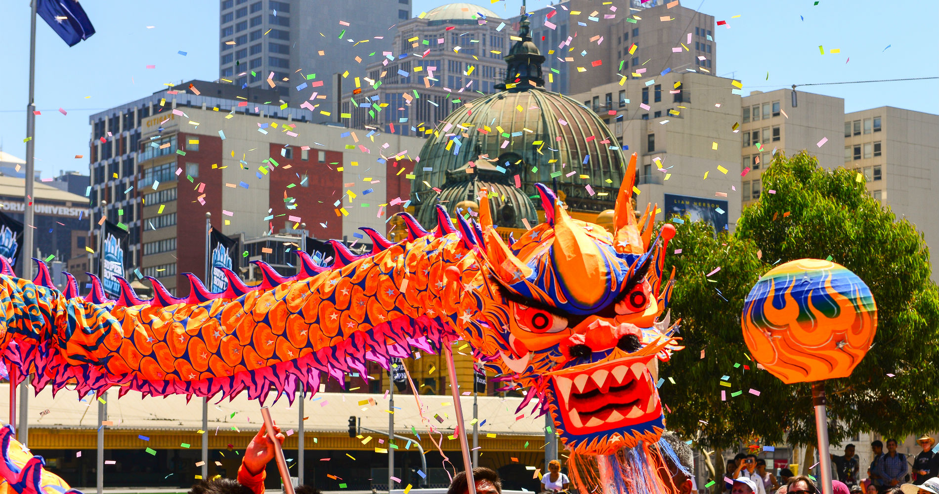Chinese New Year, chinese new year 2018, year of the dog