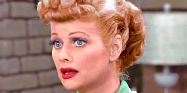 I Love Lucy, lucille ball, old fashioned, history, old, juju