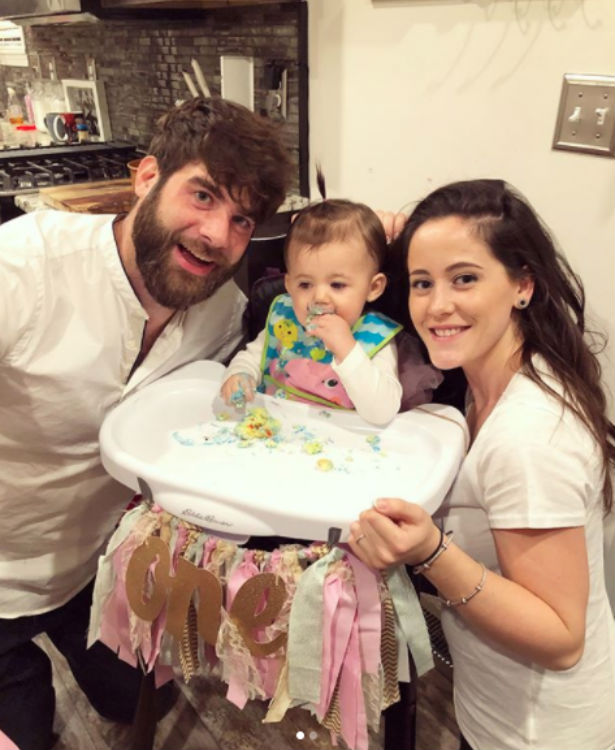 jenelle evans teen mom, jenelle teen mom