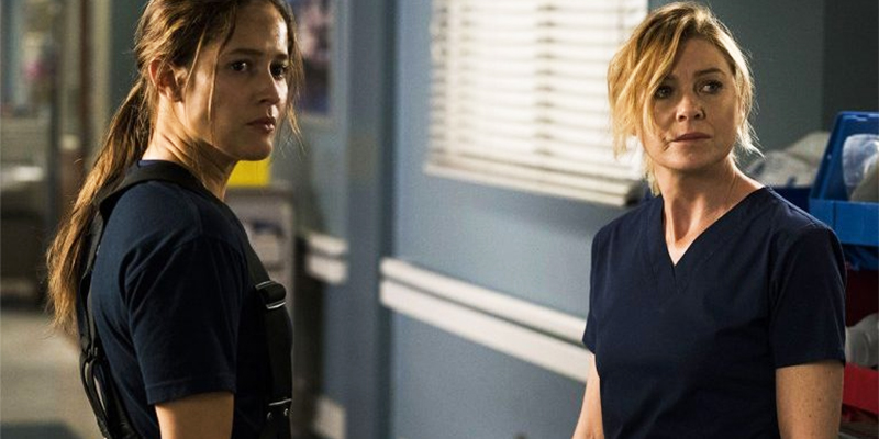 Grey's Anatomy spinoff, station 19, Photos, premiere date and time, air, Cast, spoilers