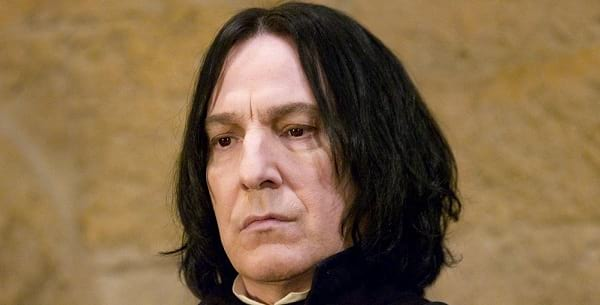 severus snape, snape, harry potter