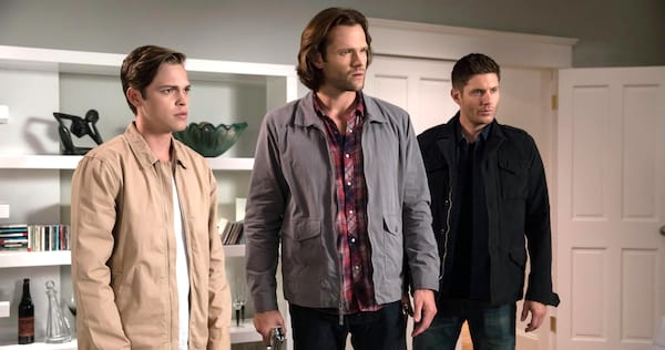 Supernatural/Scooby-Doo Crossover: Release Date, Preview, Cast And