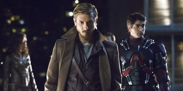 Legends Of Tomorrow Season 3 Episode 13: Where To Watch