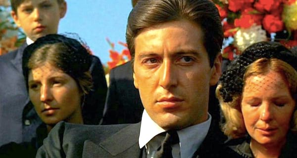 The Godfather, movies/tv, movie quiz, best picture