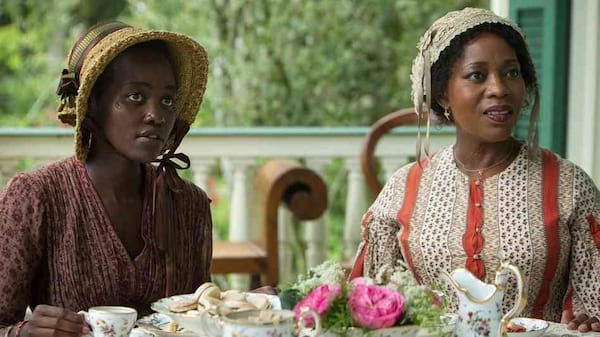 12 years a slave, movies/tv