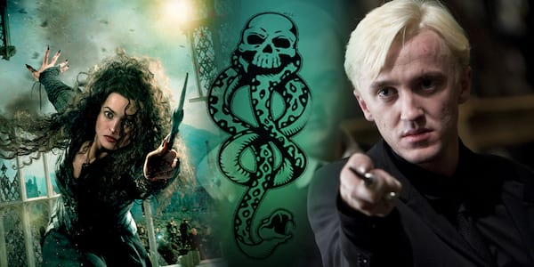 Quiz-Who-Am-I-Harry-Potter-Death-Eater-Edition, Death Eater, harry potter