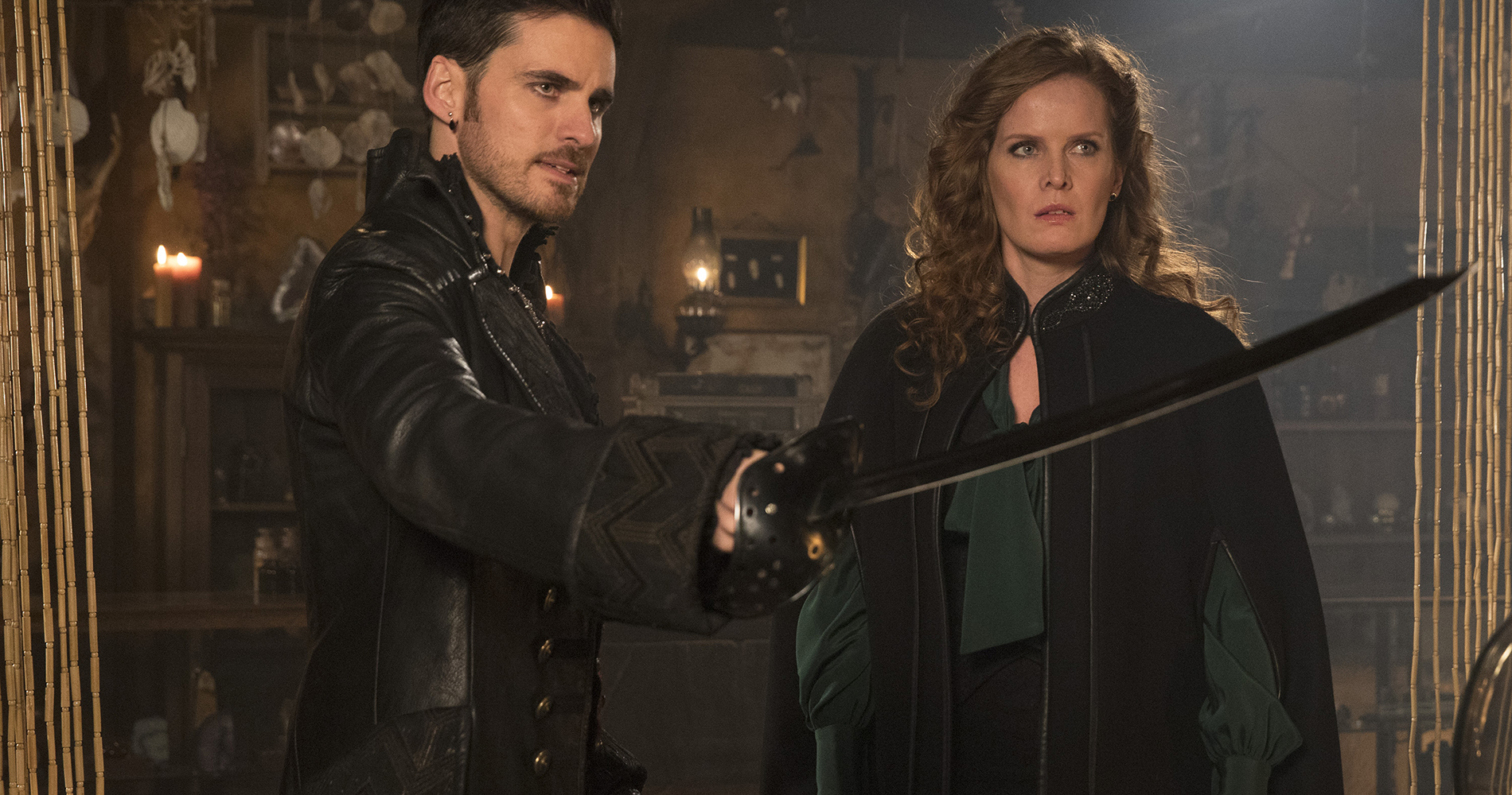 Once Upon a Time, How To Watch, Where To Stream Online And On TV, Trailer, Photos, Cast, spoilers
