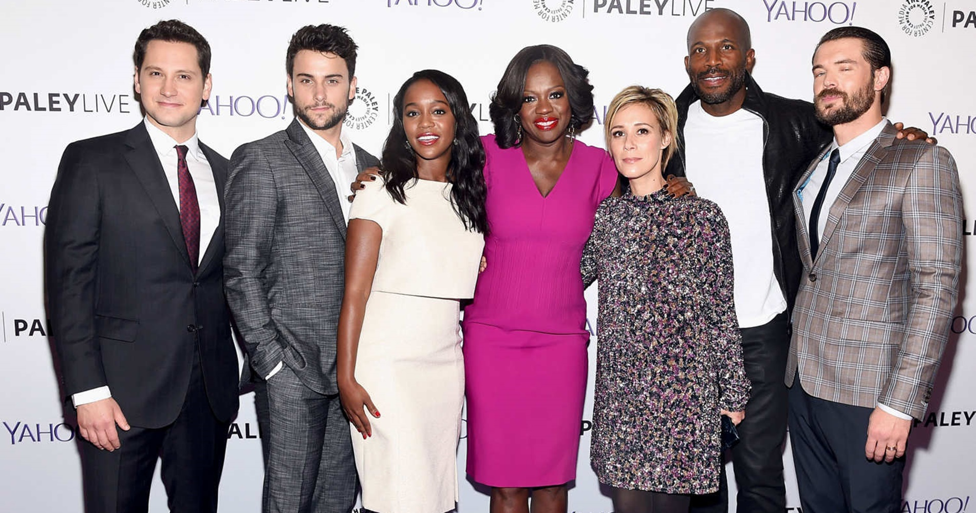 The cast of How To Get Away With Murder., movies/tv, pop culture, wdc-slideshow