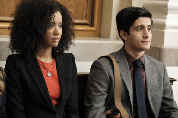 for the people season 1, For The People, allison adams, jay simmons