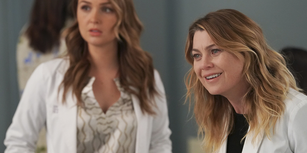 Grey's Anatomy Season 14 Episode 14, Watch Online, Promo Photos, Cast, preview