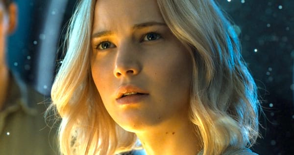 juju, science, engineer, quiz, smart, blond, think, thinking, jennifer lawrence, space, confused