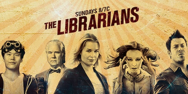 Did The Librarians Get Cancelled Or Renewed For Season 5