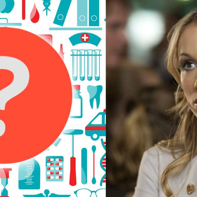 Quiz: Can You Answer 22 Basic Health Questions Every Human Should