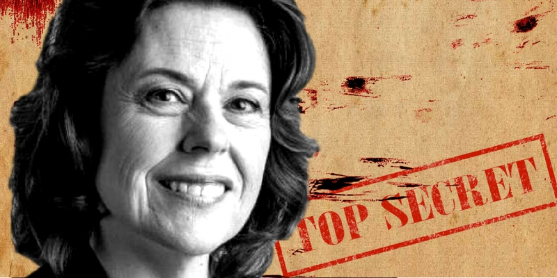 gina haspel cia director first woman torture prison