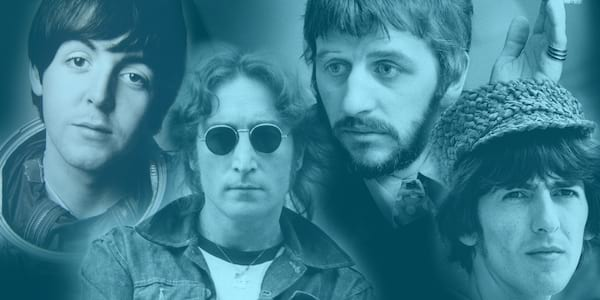 Quiz-Only-Diehard-Beatles-Fans-Can-Name-All-29-Of-These-Songs-By-One-Lyric, Beatles, the Beatles