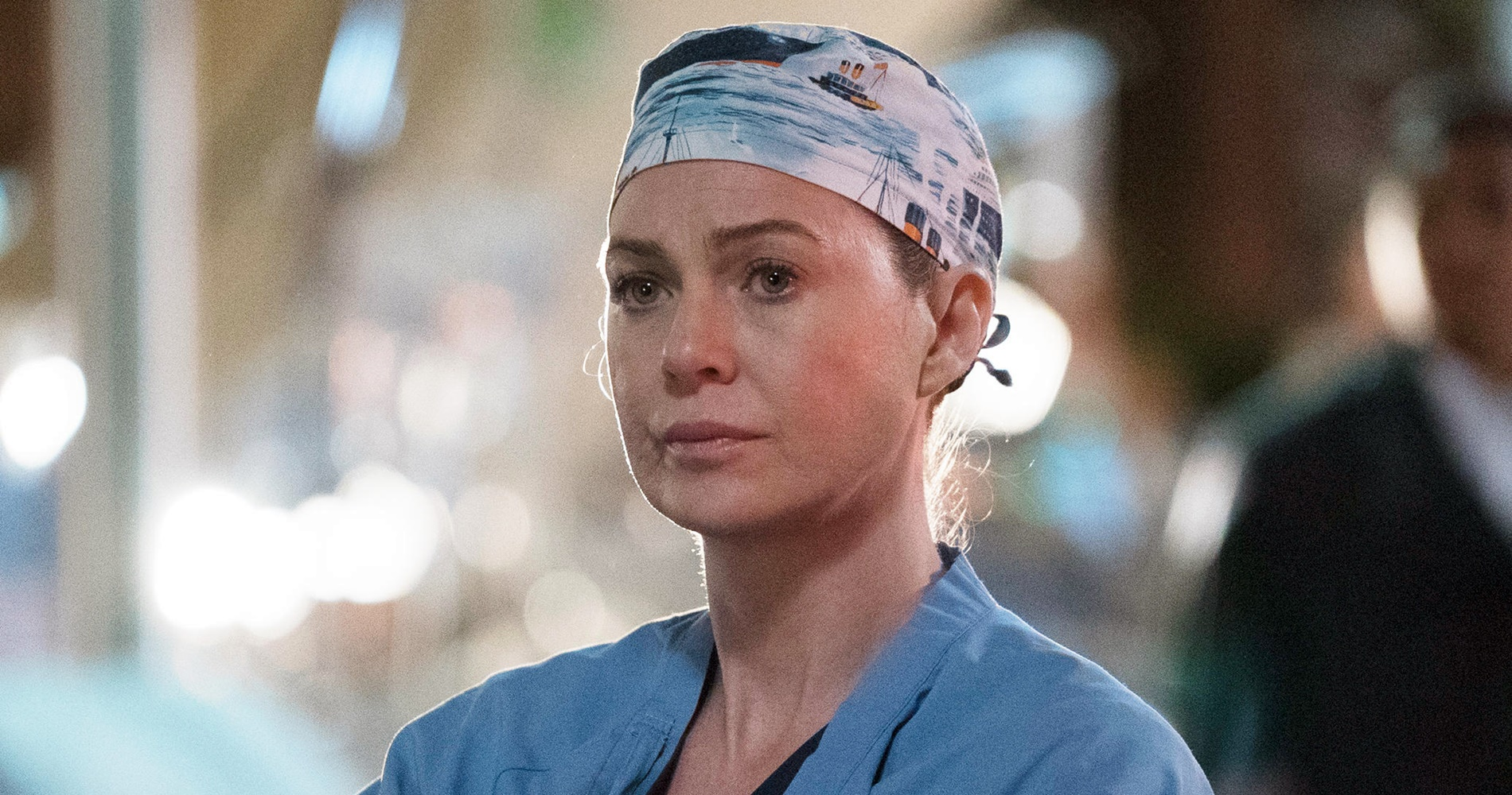 Grey's Anatomy season 14 episode 18 Kelley O'Brien, pop culture, movies/tv, wdc-slideshow