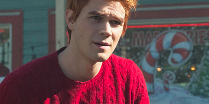 Riverdale season 2 spoilers, riverdale musical episode, who is the black hood in riverdale, hal cooper, archie andrews, preview, PaleyFest