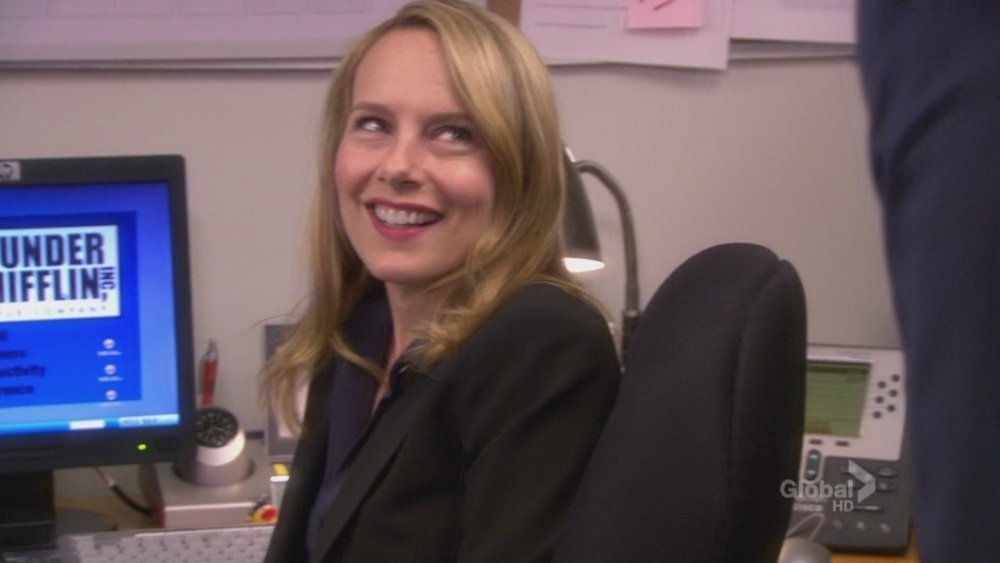 movies/tv, the office