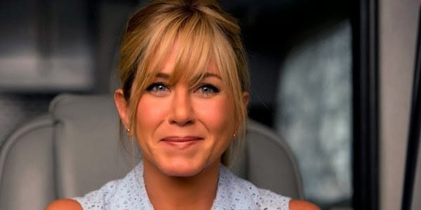 ., jennifer aniston., South, Southern, christian, were the millers
