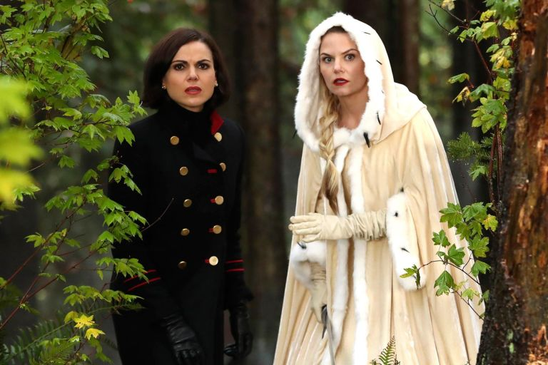 once upon a time season 7 episode 15, Once Upon a Time, jennifer morrison, emma swan