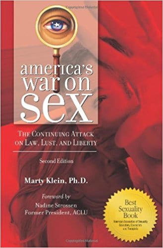 books about sex