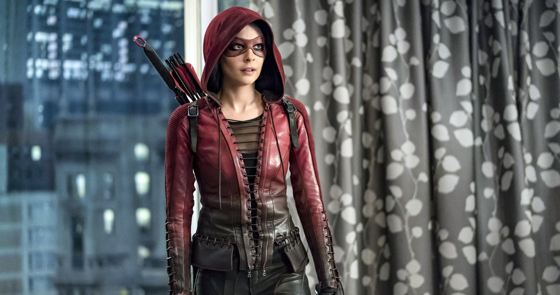 Arrow season 6 episode 17 Kelley O'Brien, movies/tv, pop culture, wdc-slideshow