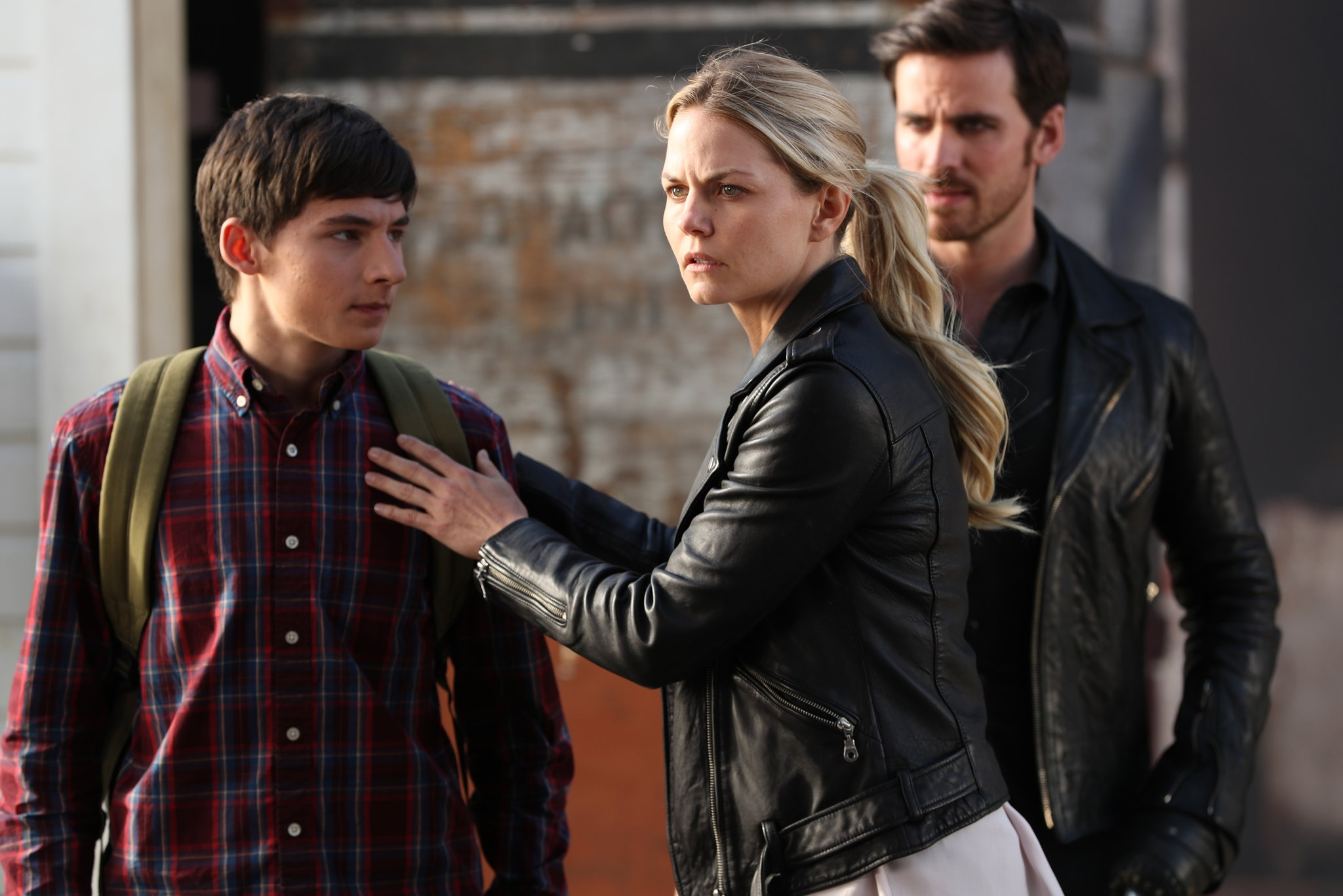 once upon a time season 7 episode 16, Once Upon a Time, emma swan
