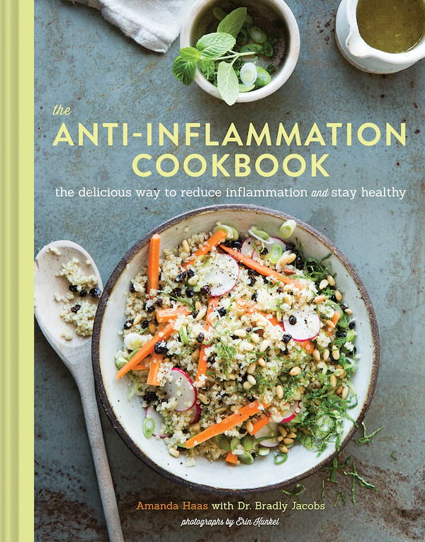 10 Cookbooks That Will Help You Fight Cancer Through Food