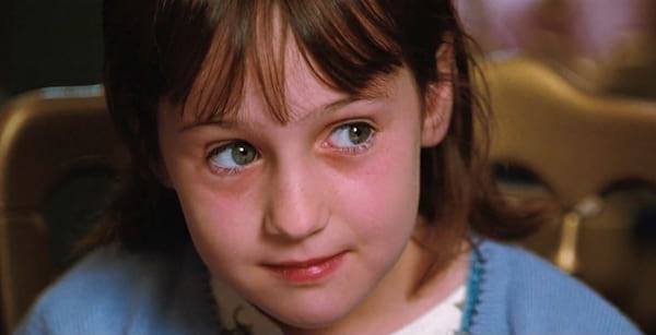 matilda, thinking, smart, girl, quiz, kid, child, kids, think, juju