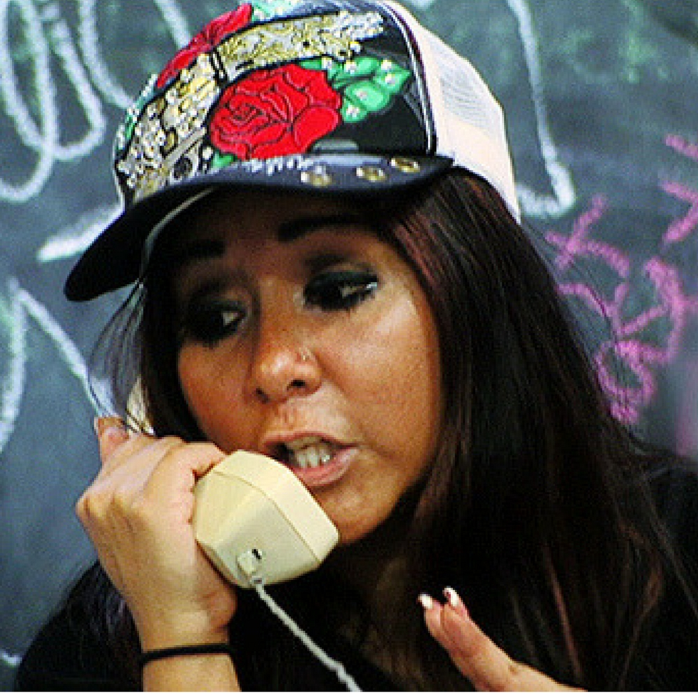 Jersey Shore Then And Now, Nicole Polizzi, jersey shore, snooki