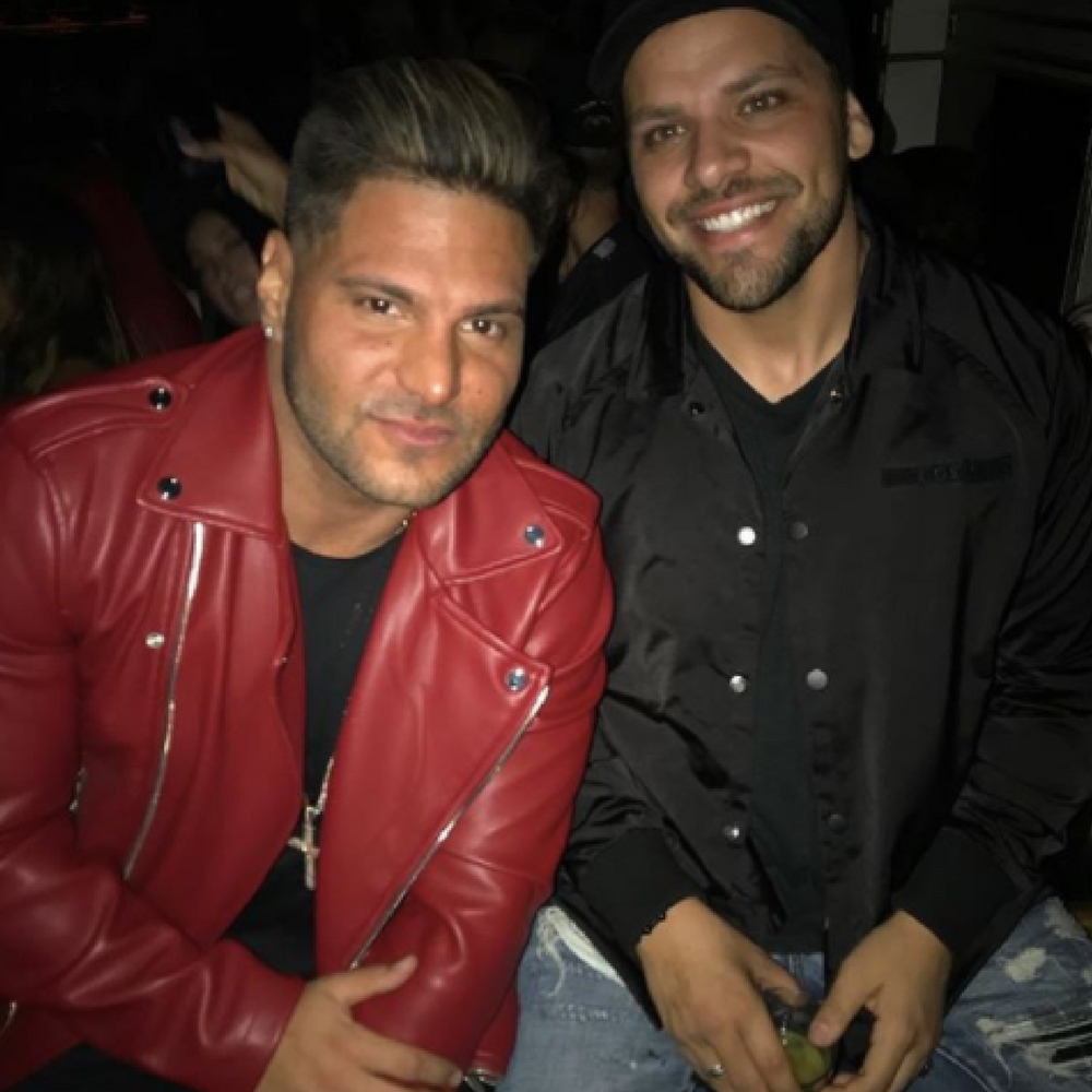 Jersey Shore Then And Now, Ronnie Ortiz-Magro, jersey shore, wdc-slideshow